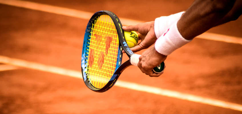 Tennis Conditioning Stretching - Tennis Lessons